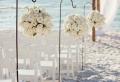 Hochzeit am Strand – ein romantischer Traum!