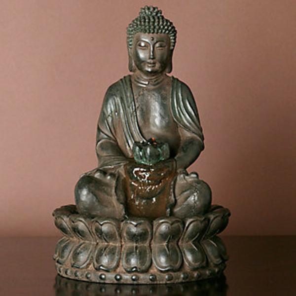 Buddha-Brunnen-für-innenraum