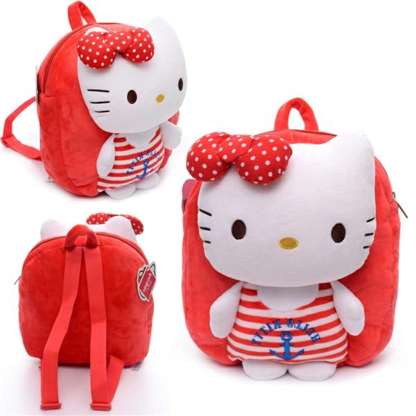 moderner und süß aussehender rucksack für kindergarten