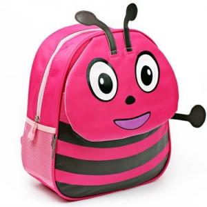 Lustiger Rucksack für Kindergarten? Ja wohl!
