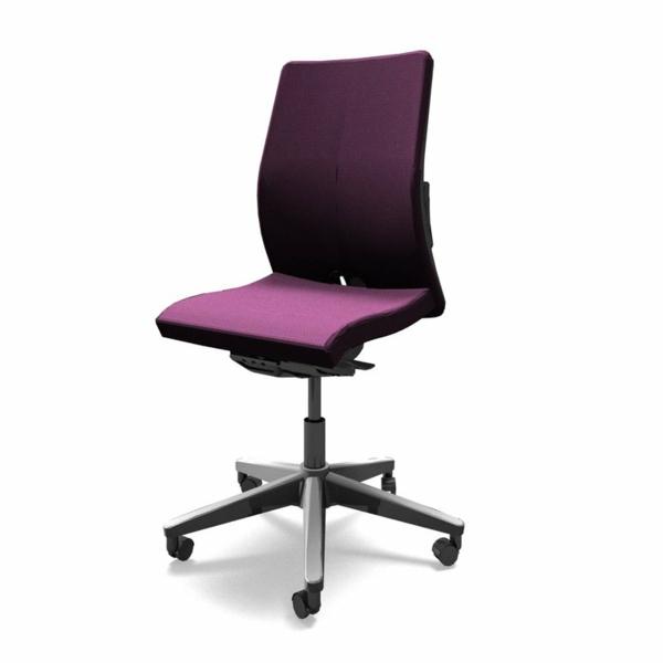 Comforto-Drehstuhl-ohne-Armlehnen_super-moderner-bequemer-Bürostuhl-elegantes-Modell-Büromöbel