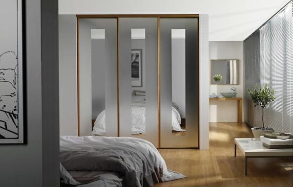 Варианты дверей шкафов купе decor 4 house.