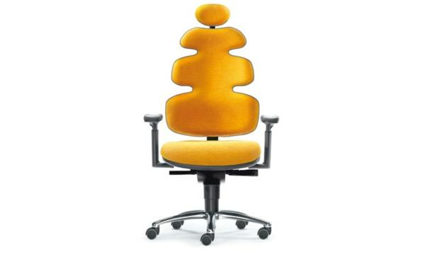 -Drehstuhl-in-schöner-Farbe-Büromöbel-