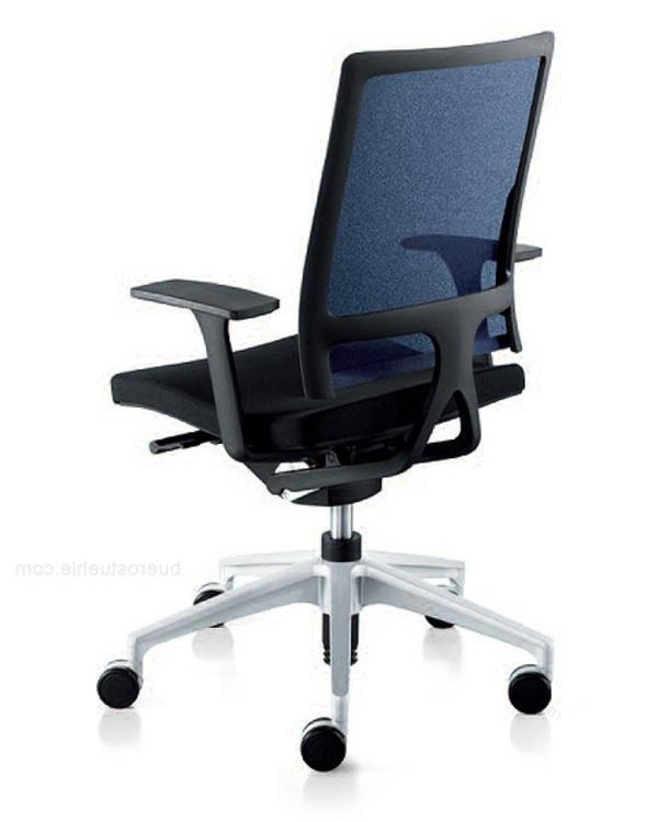Drehstuhl-in-schöner-Farbe-Büromöbel-