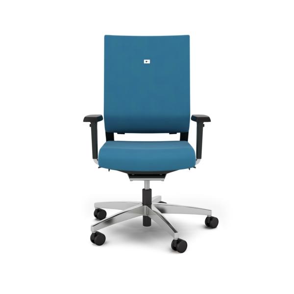 Drehstuhl-in-schöner-Farbe-Büromöbel