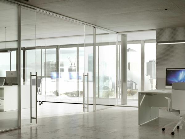Einrichtungsideen-Innenarchitektur-Trennwandsysteme --modernes-Design