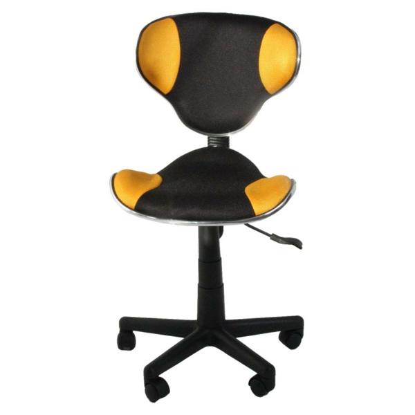 Ergonomie-Bürostühle-mit-schönem-Design-Interior-Design-Ideen-