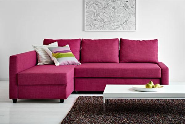 Sofa mit schlaffunktion bequem und super praktisch for Ecksofa friheten