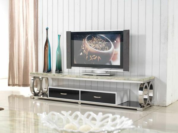 Fernsehmöbel Für Das Wohnzimmer TV Tisch Mit Super