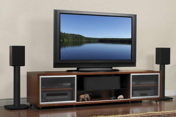 Fernsehmöbel-funktionelles-Design-Interior-Design-Ideen-Wohnideen-IKEA-TV-Schrank