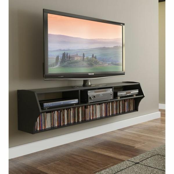 Fernsehschrank - super moderne Modelle ! - Archzine.net