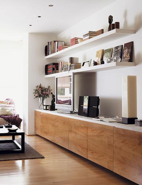 Fernsehschrank super moderne modelle for Wohnideen design