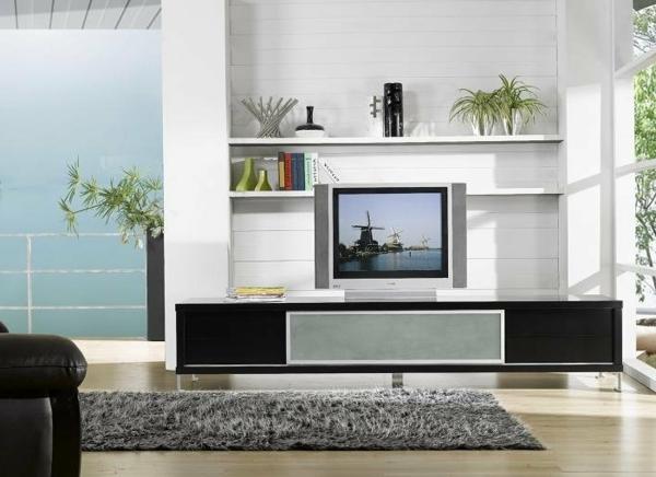 Fernsehständer-Design-Idee-Interior-Design-Ideen-