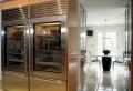 Glastürkühlschrank – eine interessante Idee für Ihre Küche!