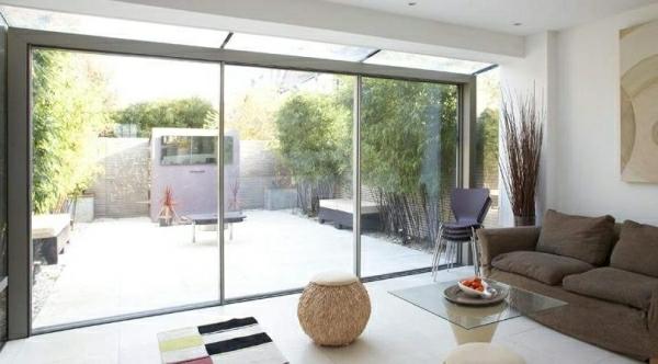Glas-Schiebetüren-Sky-Frame-wohnhaus