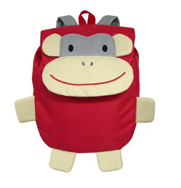 cooler rucksack für kindergarten - affe-design