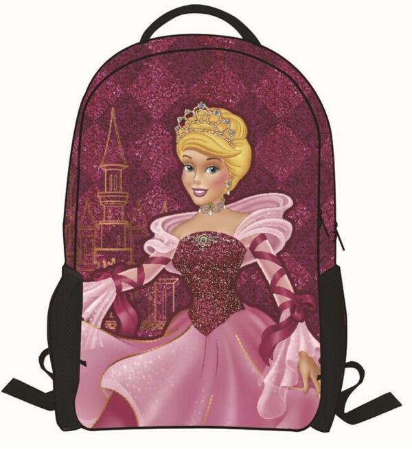 rucksack für kindergarten - Cinderella
