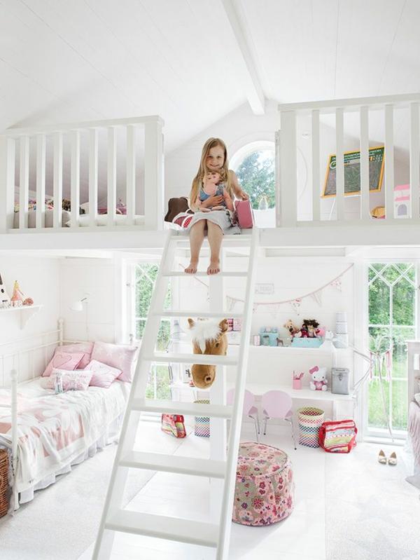 ---Hochbetten-mit-schönem-Design-Kinderzimmermöbel