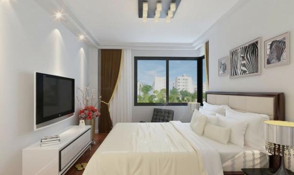 schlafzimmer tv mobel ~ die beste heimatentwurf inspiration, Schlafzimmer design
