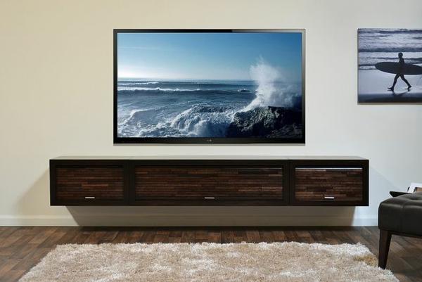 Interior-Design-Fernsehmöbel--mit-coolem-Design-für-ein-modernes-Wohnzimmer