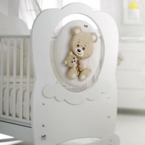 Wunderschöne Babybetten für den ruhigen Schlaf Ihres Schatzes!