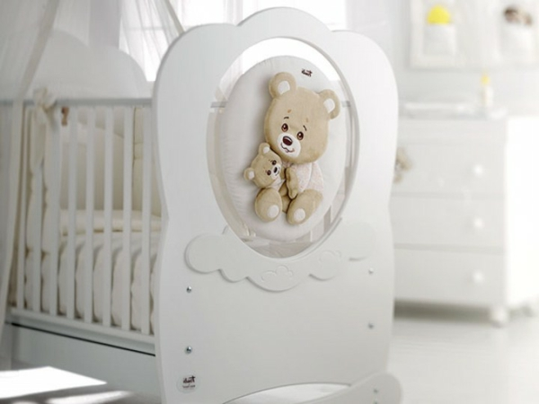 Babybett Modern wunderschöne babybetten für den ruhigen schlaf ihres schatzes