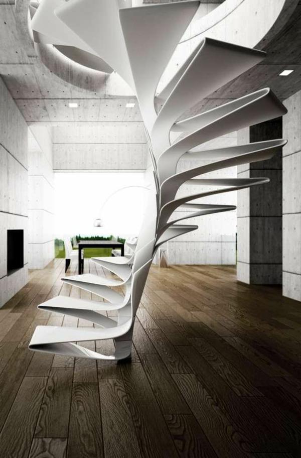 Interior-Design-Innenarchitektur-moderne-Innentreppen--
