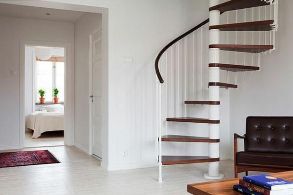 Interior-Design-Innenarchitektur-moderne--Innentreppen