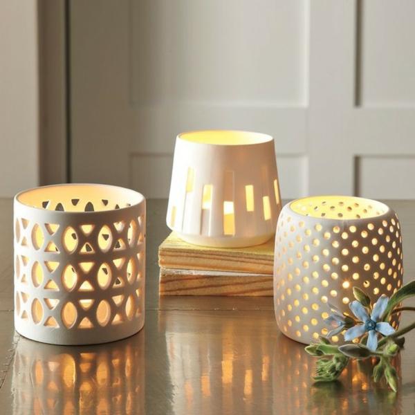Kerzenständer-Design_Idee-wunderbare-Deko-für-den-Tisch-
