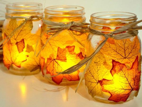 Kerzenständer-selber-machen-wunderbare-Deko-Ideen-Tischdeko