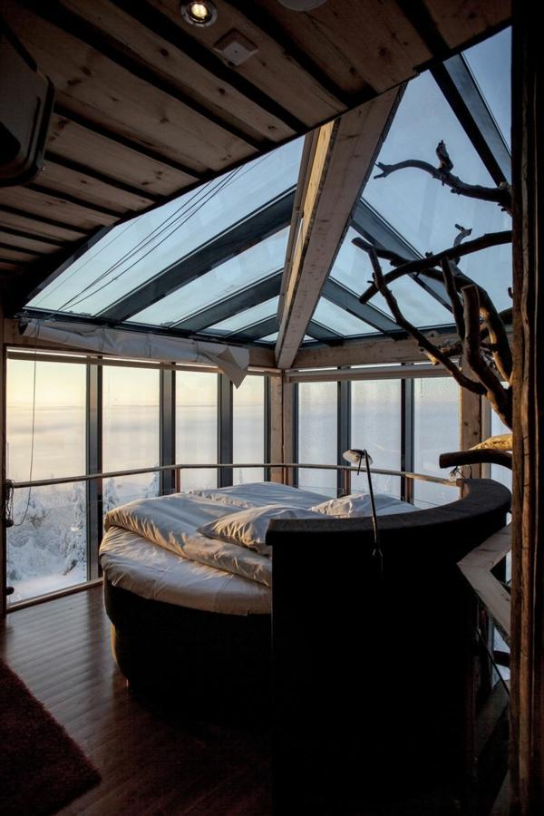 modernes schlafzimmer einrichten - 99 schöne ideen! - archzine, Deko ideen