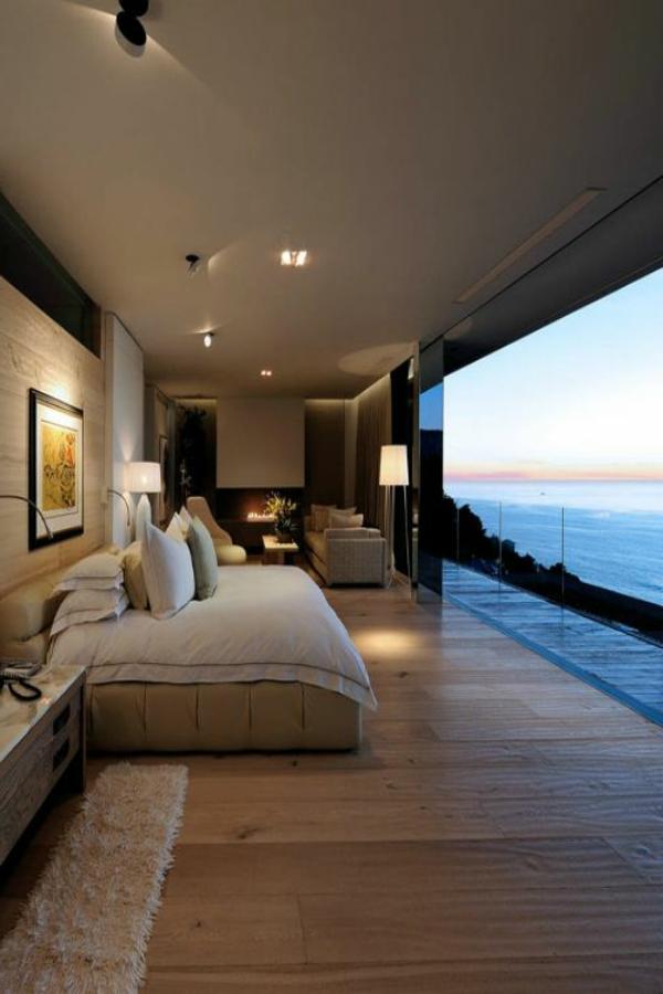 Schlafzimmer mit ausblick ideen bilder m belideen for Relax zimmer einrichten