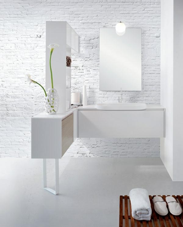 Badezimmer Accessoirs U2013 Atemberaubende Ideen Für Eine Pure Entspannung .