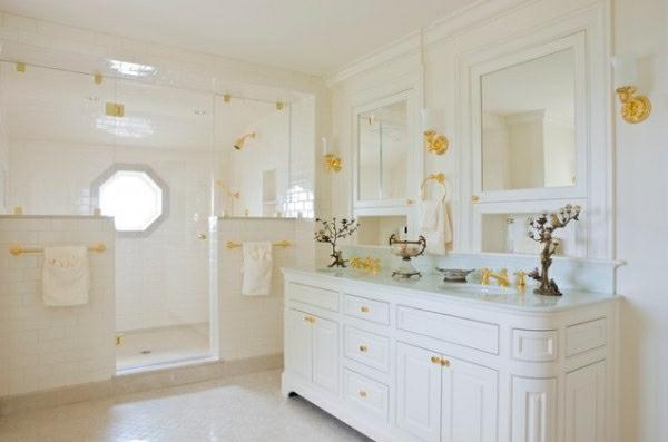 luxus-weiß-und-gold