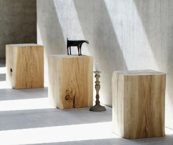Gut bekannt Moderner Nachttisch fürs Schlafzimmer! - Archzine.net UX73