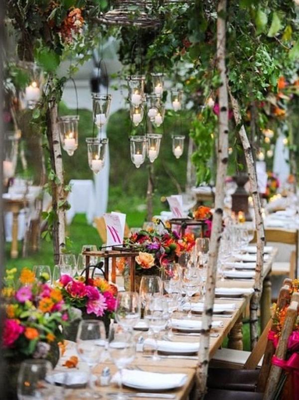 Gartenparty Gartenpartys Mal Ganz Anders Ideen : windlichter spektakul r f r die sch nste gartenparty ~ Watch28wear.com Haus und Dekorationen