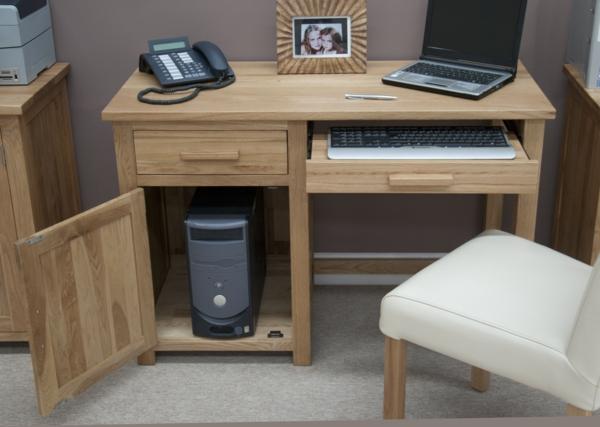 PC-Tisch-Holz-praktisches-und-funktionelles-Design-Holz