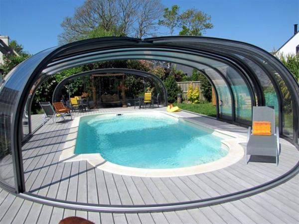 Pool-Überdachung-rund-modernes-exterior-.Design