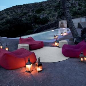Windlichter - spektakulär für die schönste Gartenparty