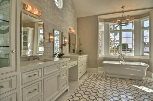 badezimmer accessoirs atemberaubende ideen f r eine pure. Black Bedroom Furniture Sets. Home Design Ideas