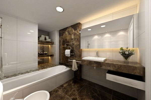 badezimmer accessoirs atemberaubende ideen f r eine pure entspannung. Black Bedroom Furniture Sets. Home Design Ideas