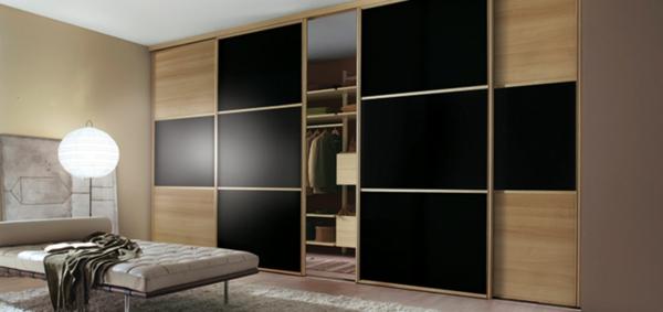 --Schiebetüren-für-Kleiderschrank-schöne-Wohnideen-für-Zuhause