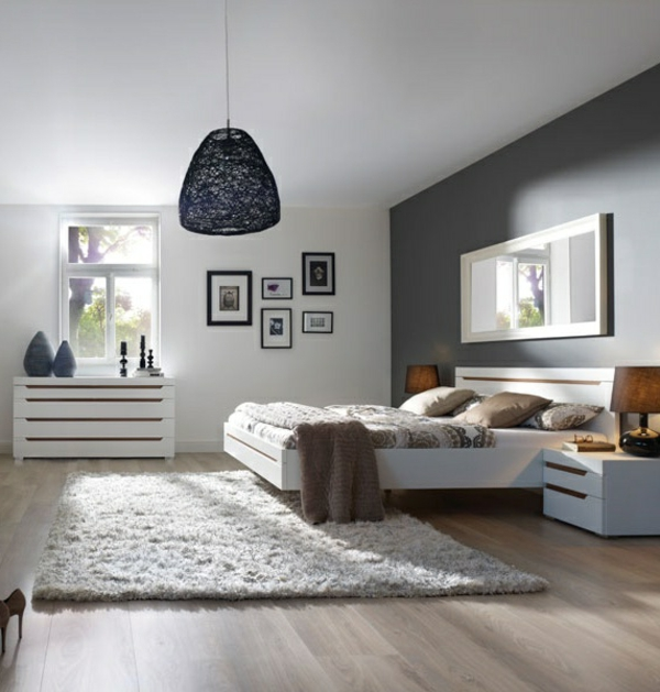 schlafzimmereinrichtungen ideen m belideen. Black Bedroom Furniture Sets. Home Design Ideas