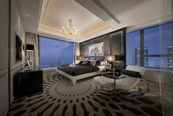 Schlafzimmer-Einrichtung--wunderbare-Ideen-zur-Gestaltung-