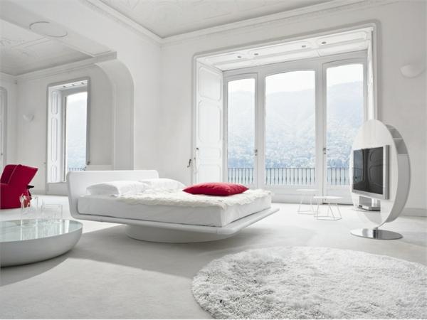 Schlafzimmer Inspiration Farbe | Kulpandassoc – ragopige.info