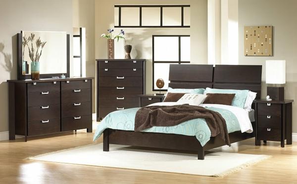 trendige schlafzimmerm bel f r ihre wohnung. Black Bedroom Furniture Sets. Home Design Ideas