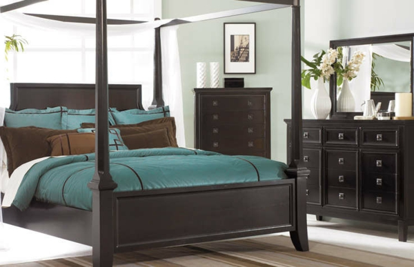 trendige schlafzimmerm bel f r ihre wohnung. Black Bedroom Furniture Sets. Home Design Ideas