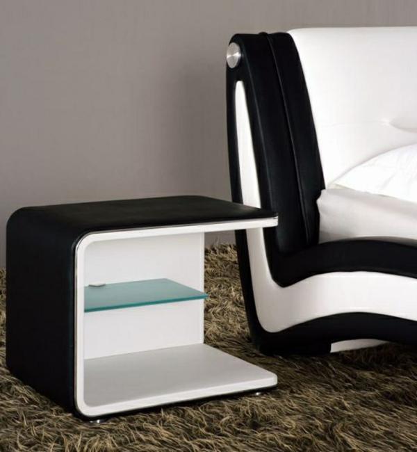 Designer Nachttische Online Kaufen » Wohnstation