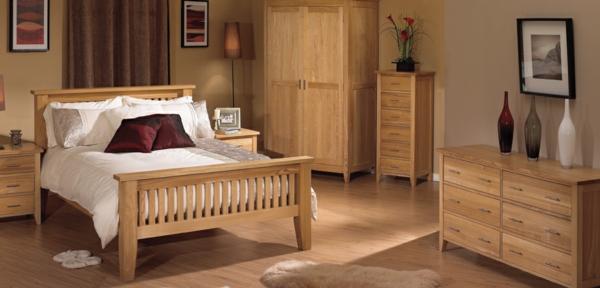 Schlafzimmer-gestalten-moderne-Schlafzimmermöbel--