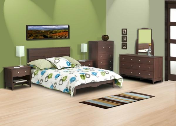 Schlafzimmer-gestalten-moderne-Schlafzimmermöbel